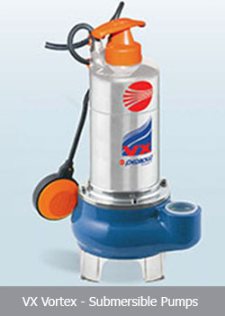 VX-Vortex-Submersible-Pumps